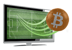 Betting on sports with Bitcoin